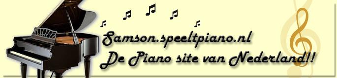 Samson-piano